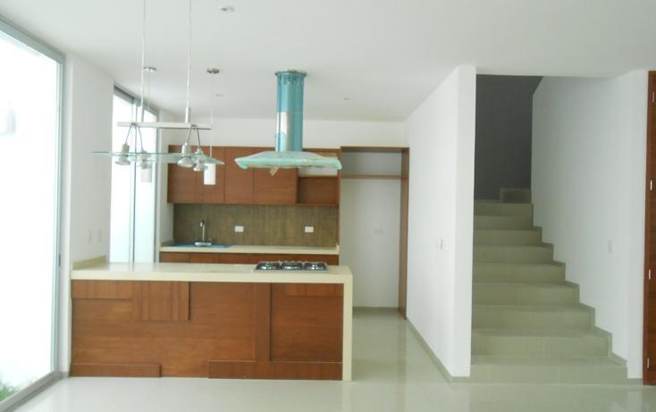 Foto de casa en venta en  , rancho san josé xilotzingo, puebla, puebla, 1268817 No. 07