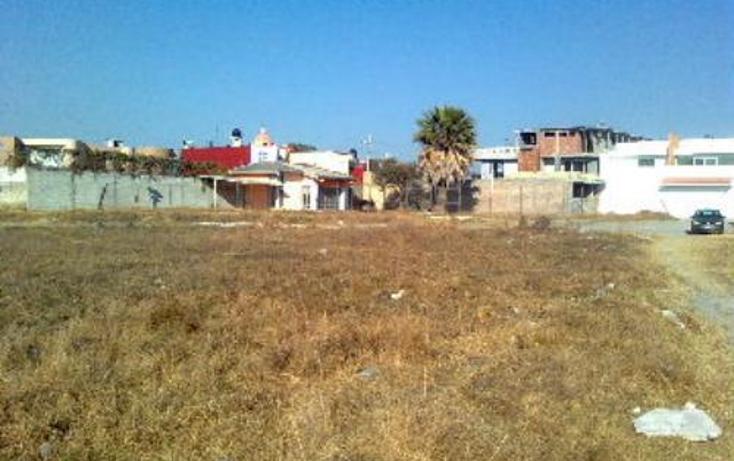 Foto de terreno habitacional en venta en  , rancho san josé xilotzingo, puebla, puebla, 400914 No. 03