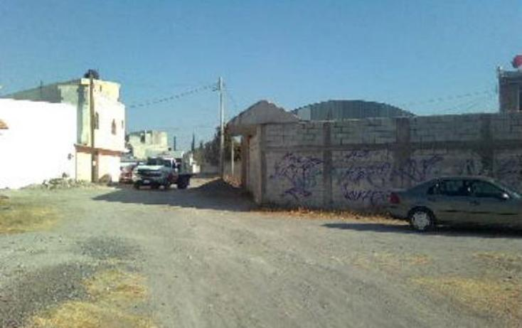 Foto de terreno habitacional en venta en  , rancho san josé xilotzingo, puebla, puebla, 400914 No. 04