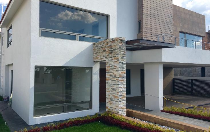 Foto de casa en venta en  , rancho san juan, atizap?n de zaragoza, m?xico, 1644247 No. 02