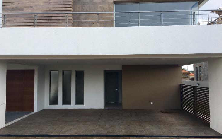 Foto de casa en venta en  , rancho san juan, atizap?n de zaragoza, m?xico, 1644247 No. 03