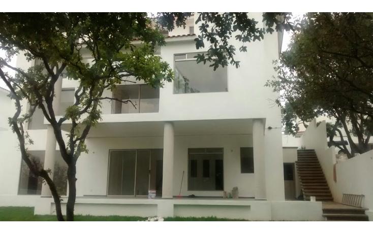 Foto de casa en venta en  , rancho san juan, atizapán de zaragoza, méxico, 1958513 No. 01