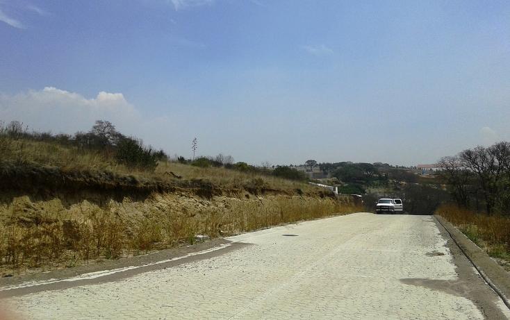 Foto de terreno habitacional en venta en nisperos lote 31, manzana 73 , rancho san juan, atizapán de zaragoza, méxico, 2730042 No. 04
