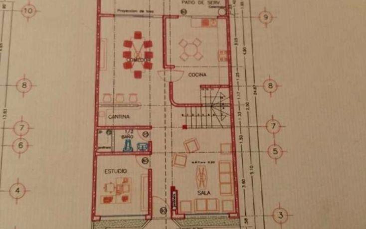 Foto de casa en condominio en venta en, rancho san lucas, metepec, estado de méxico, 2035942 no 04