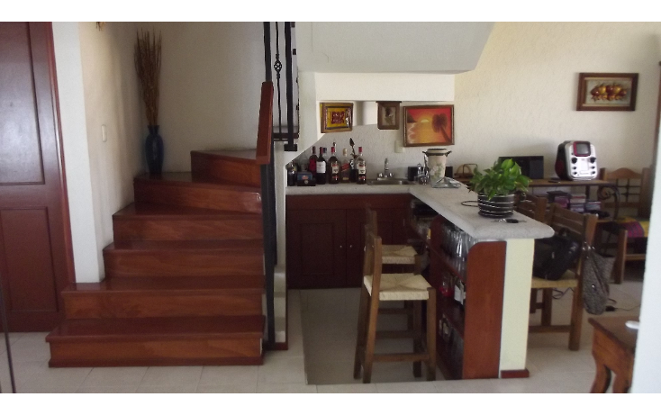 Foto de casa en venta en  , rancho san lucas, metepec, méxico, 1144041 No. 02