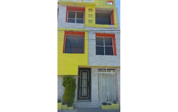 Foto de casa en venta en  , rancho san lucas, metepec, m?xico, 1664950 No. 01