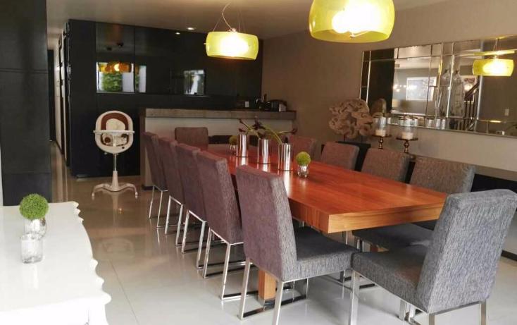 Foto de casa en venta en  , rancho san lucas, metepec, m?xico, 2035942 No. 02