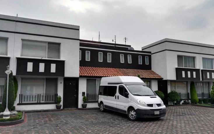 Foto de casa en venta en  , rancho san lucas, metepec, m?xico, 2035942 No. 05