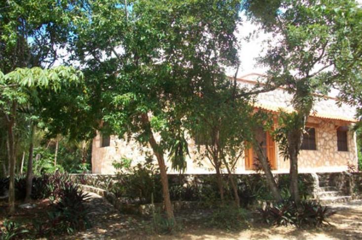 Foto de casa en venta en  , akumal, tulum, quintana roo, 419706 No. 01