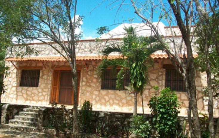 Foto de casa en venta en rancho san miguel, akumal, tulum, quintana roo, 419706 no 02