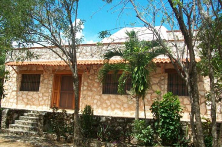 Foto de casa en venta en  , akumal, tulum, quintana roo, 419706 No. 02
