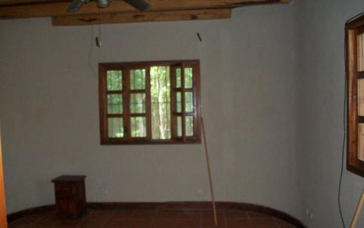 Foto de casa en venta en  , akumal, tulum, quintana roo, 419706 No. 05