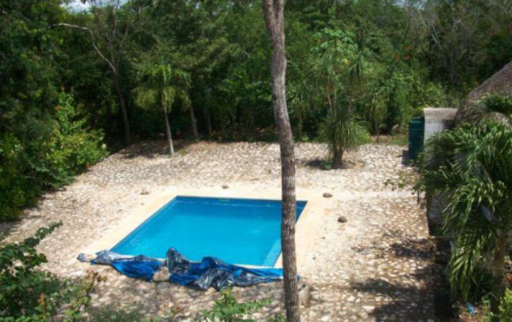 Foto de casa en venta en rancho san miguel, akumal, tulum, quintana roo, 419706 no 09
