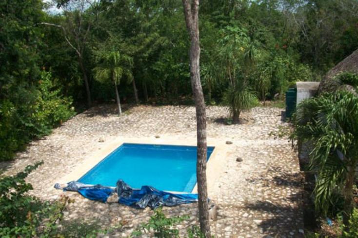 Foto de casa en venta en  , akumal, tulum, quintana roo, 419706 No. 09
