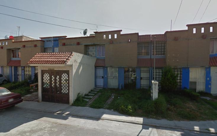 Foto de casa en venta en  , rancho san miguel, chicoloapan, méxico, 1242793 No. 01