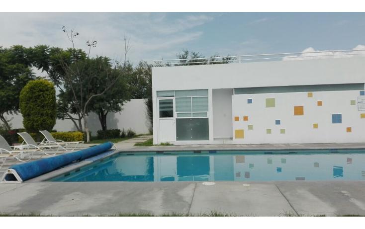 Foto de casa en renta en  , rancho san miguel, jesús maría, aguascalientes, 2037182 No. 29