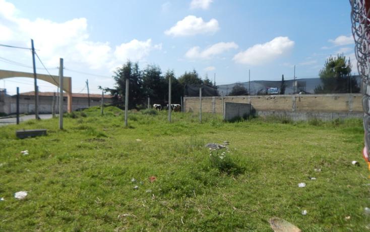 Foto de terreno habitacional en venta en  , rancho san nicolás, zinacantepec, méxico, 1124089 No. 01