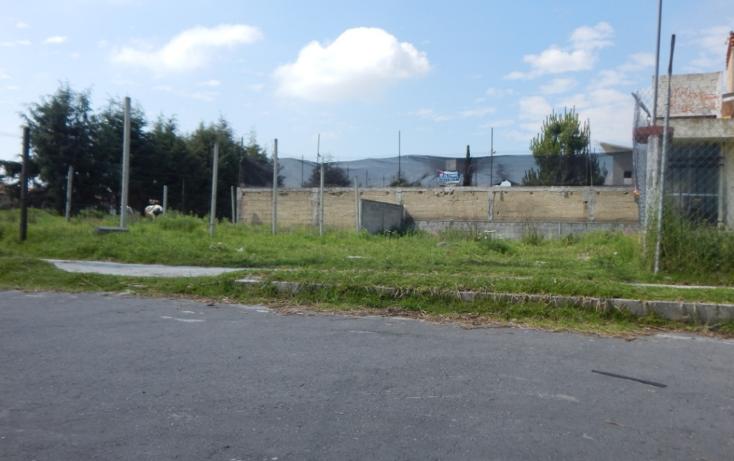 Foto de terreno habitacional en venta en  , rancho san nicolás, zinacantepec, méxico, 1124089 No. 02