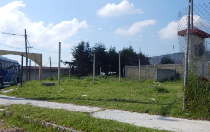 Foto de terreno habitacional en venta en  , rancho san nicolás, zinacantepec, méxico, 1124089 No. 03