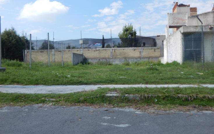 Foto de terreno habitacional en venta en  , rancho san nicolás, zinacantepec, méxico, 1124089 No. 04