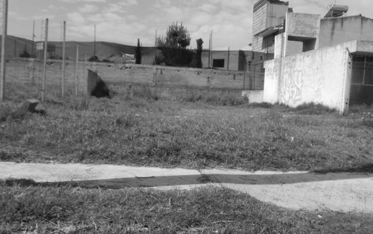 Foto de terreno habitacional en venta en  , rancho san nicolás, zinacantepec, méxico, 1124089 No. 05