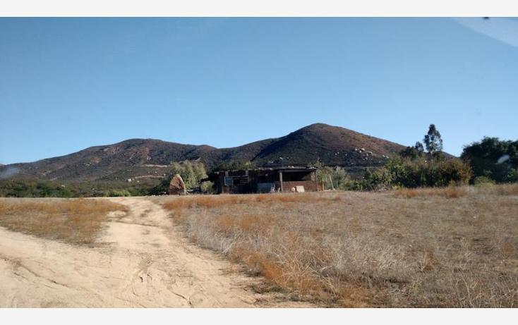 Foto de rancho en venta en rancho san pablo, carretera ensenada tecate kilometro 89.5 , san antonio de las minas, ensenada, baja california, 2685943 No. 02