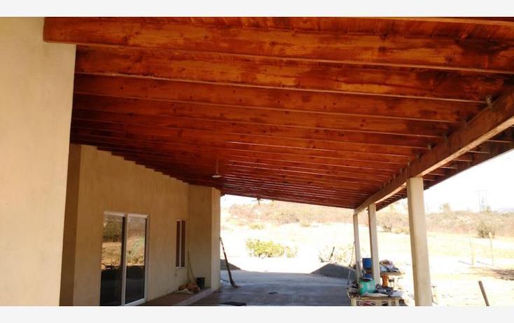 Foto de rancho en venta en rancho san pablo, carretera ensenada tecate kilometro 89.5 , san antonio de las minas, ensenada, baja california, 2685943 No. 04