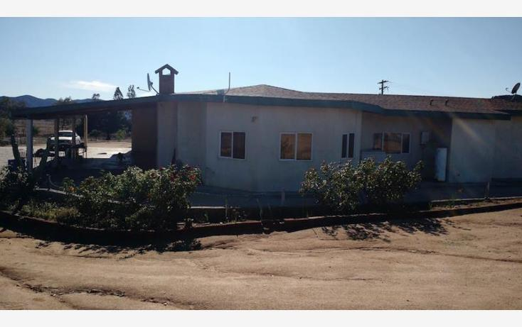 Foto de rancho en venta en rancho san pablo, carretera ensenada tecate kilometro 89.5 , san antonio de las minas, ensenada, baja california, 2685943 No. 31