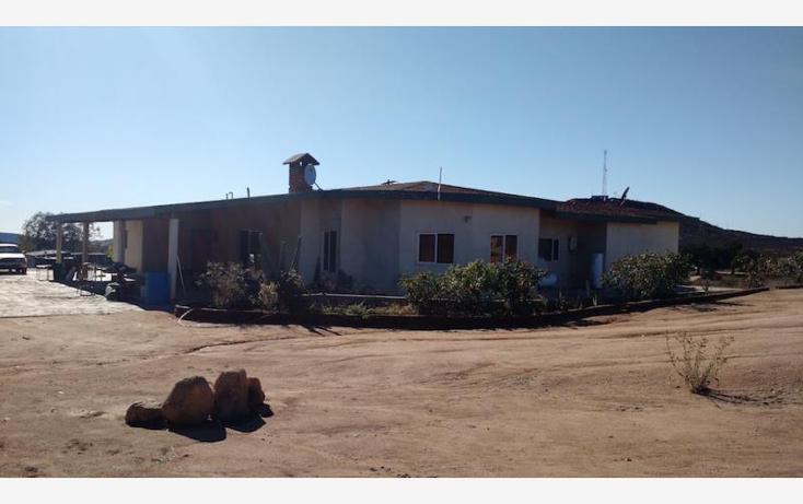 Foto de rancho en venta en rancho san pablo, carretera ensenada tecate kilometro 89.5 , san antonio de las minas, ensenada, baja california, 2685943 No. 32