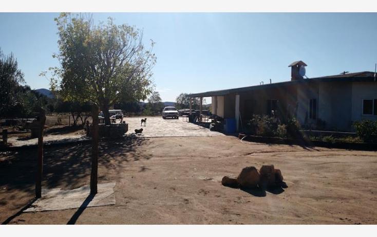 Foto de rancho en venta en rancho san pablo, carretera ensenada tecate kilometro 89.5 , san antonio de las minas, ensenada, baja california, 2685943 No. 33