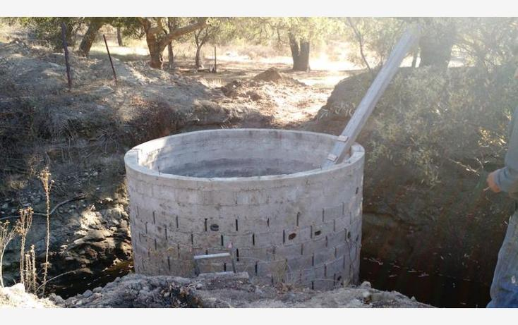 Foto de rancho en venta en rancho san pablo, carretera ensenada tecate kilometro 89.5 , san antonio de las minas, ensenada, baja california, 2685943 No. 39