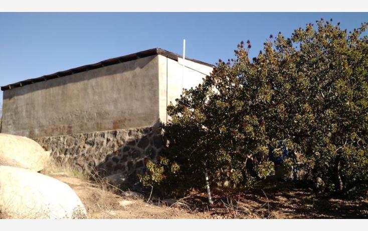 Foto de rancho en venta en rancho san pablo, carretera ensenada tecate kilometro 89.5 , san antonio de las minas, ensenada, baja california, 2685943 No. 41