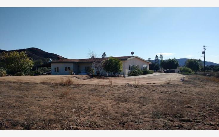Foto de rancho en venta en rancho san pablo, carretera ensenada tecate kilometro 89.5 , san antonio de las minas, ensenada, baja california, 2685943 No. 42