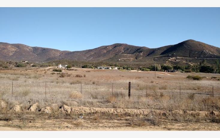 Foto de rancho en venta en rancho san pablo, carretera ensenada tecate kilometro 89.5 , san antonio de las minas, ensenada, baja california, 2685943 No. 48