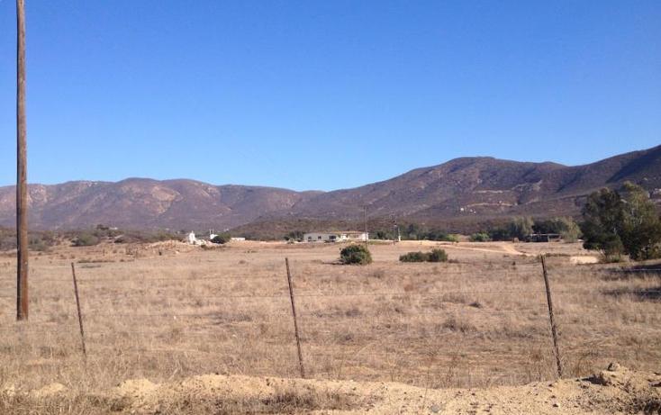 Foto de rancho en venta en rancho san pablo, carretera ensenada tecate kilometro 89.5 , san antonio de las minas, ensenada, baja california, 2685943 No. 49