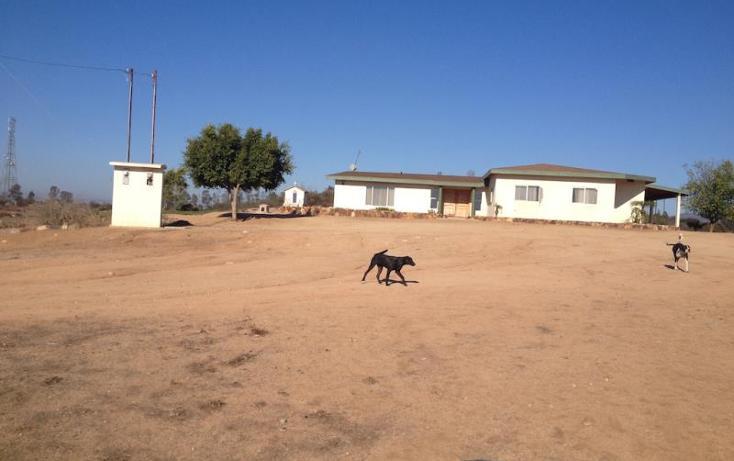 Foto de rancho en venta en rancho san pablo, carretera ensenada tecate kilometro 89.5 , san antonio de las minas, ensenada, baja california, 2685943 No. 51