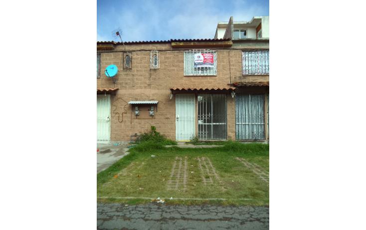 Foto de casa en venta en  , rancho santa elena, cuautitlán, méxico, 1117921 No. 01