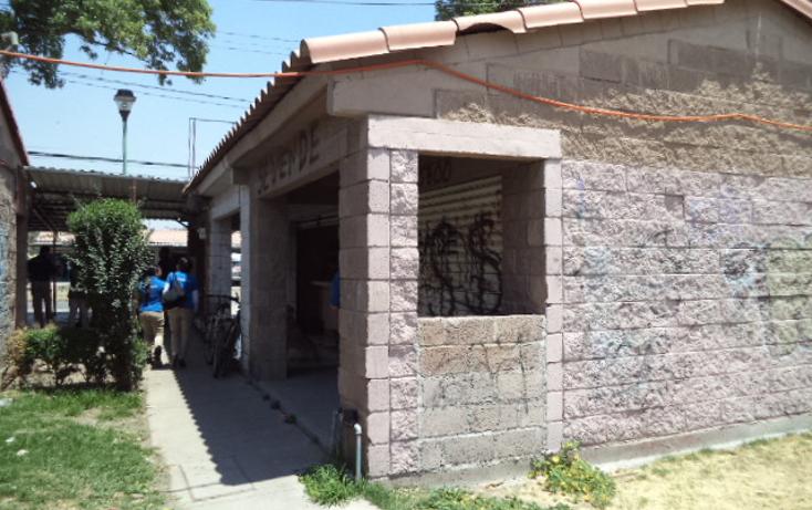 Foto de local en venta en  , rancho santa elena, cuautitlán, méxico, 1739694 No. 01