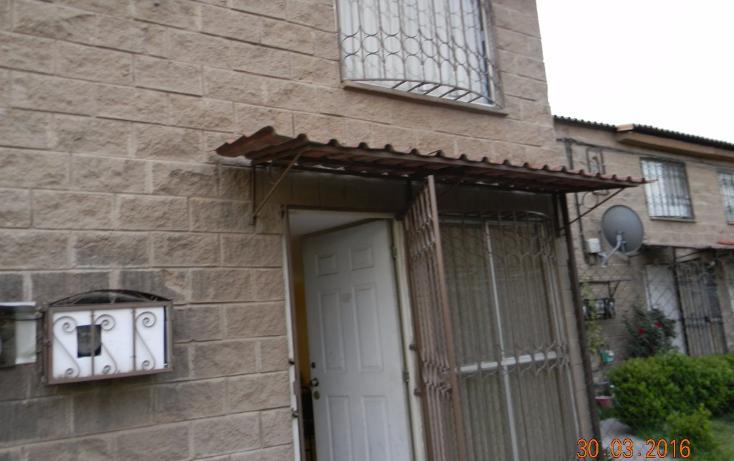 Foto de casa en venta en  , rancho santa elena, cuautitlán, méxico, 1765636 No. 01