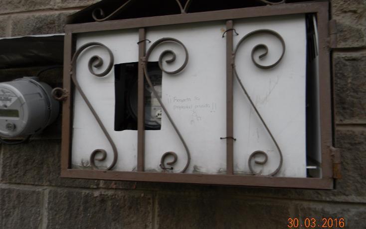 Foto de casa en venta en  , rancho santa elena, cuautitlán, méxico, 1765636 No. 21