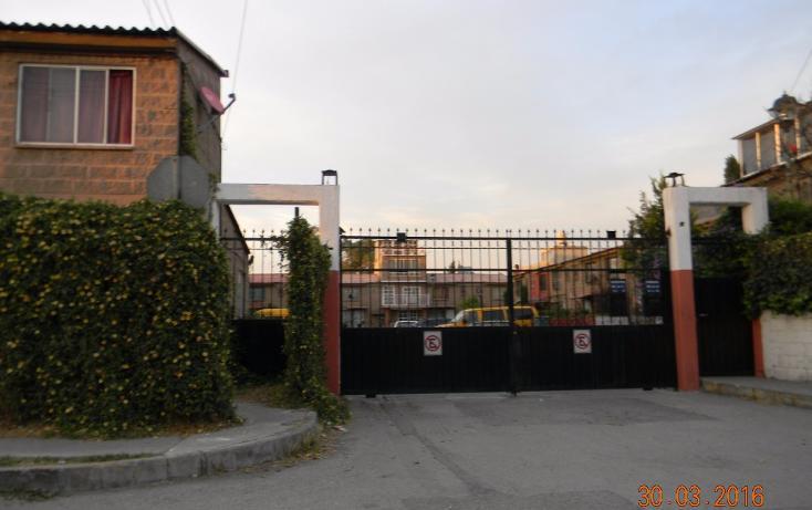 Foto de casa en venta en  , rancho santa elena, cuautitlán, méxico, 1765636 No. 24