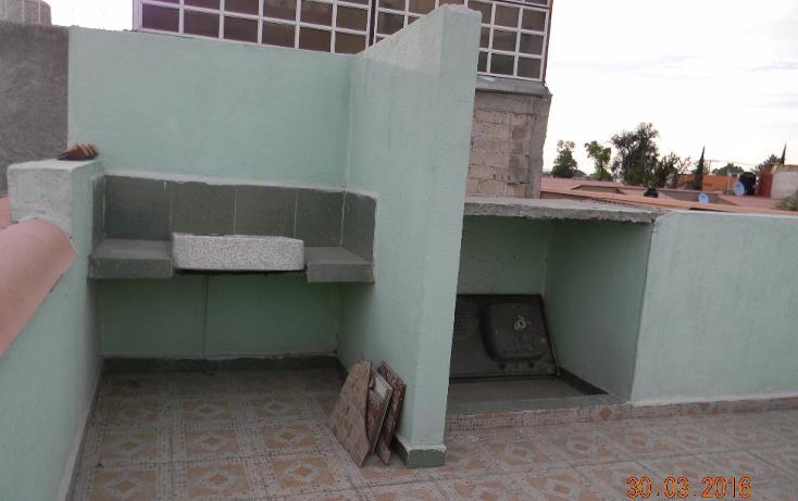 Foto de casa en venta en  , rancho santa elena, cuautitlán, méxico, 1783390 No. 10