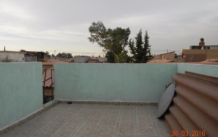 Foto de casa en venta en  , rancho santa elena, cuautitlán, méxico, 1783390 No. 11