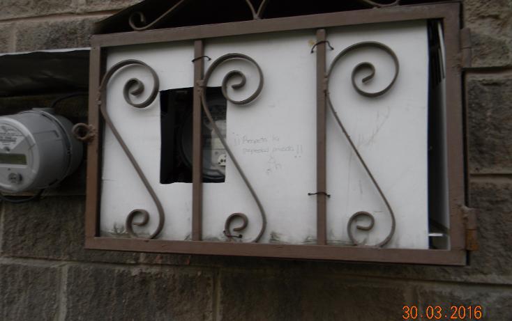 Foto de casa en venta en  , rancho santa elena, cuautitlán, méxico, 1783390 No. 21