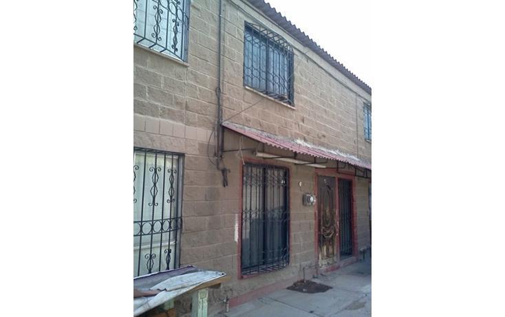 Foto de departamento en venta en  , rancho santa elena, cuautitlán, méxico, 706590 No. 01