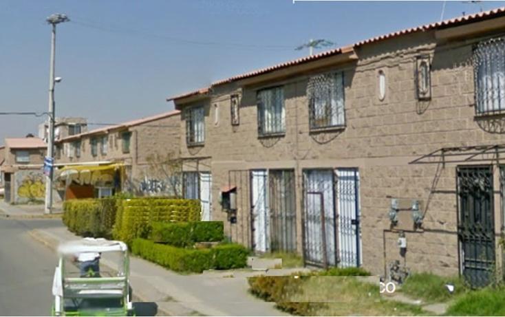 Foto de departamento en venta en  , rancho santa elena, cuautitlán, méxico, 706590 No. 02