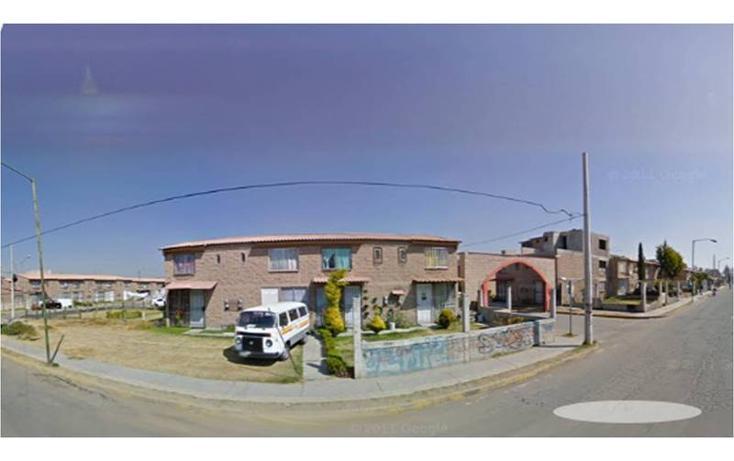 Foto de departamento en venta en  , rancho santa elena, cuautitlán, méxico, 706590 No. 03