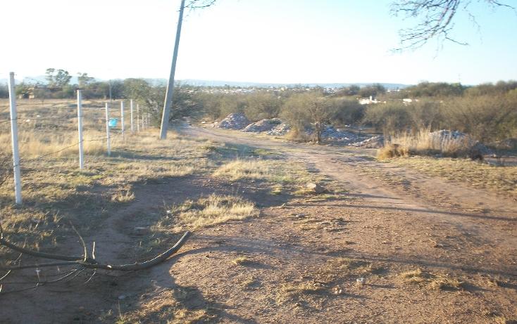 Foto de terreno habitacional en venta en  , rancho santa m?nica, aguascalientes, aguascalientes, 1737794 No. 09