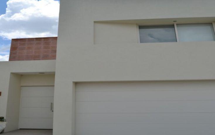 Foto de casa en condominio en renta en, rancho santa mónica, aguascalientes, aguascalientes, 1811580 no 02