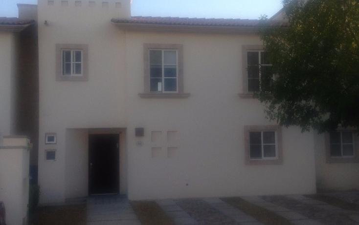 Foto de casa en renta en  , rancho santa mónica, aguascalientes, aguascalientes, 1967875 No. 01